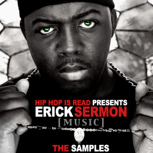 ERICK SERMON & MARVIN GAYE- 'JUST LIKE MUSIC': THE $200,000 SAMPLE ...